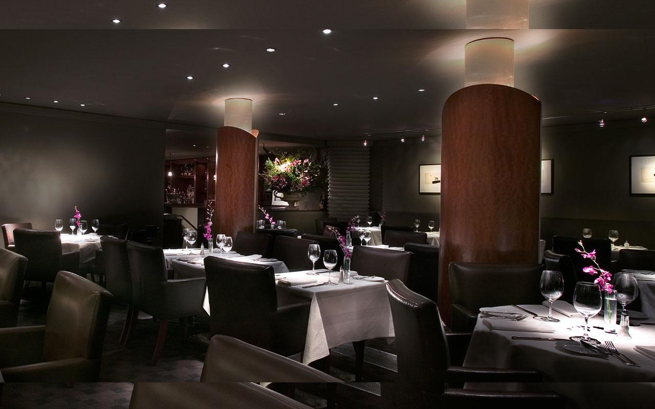 Expensive Restaurants In Edmonton